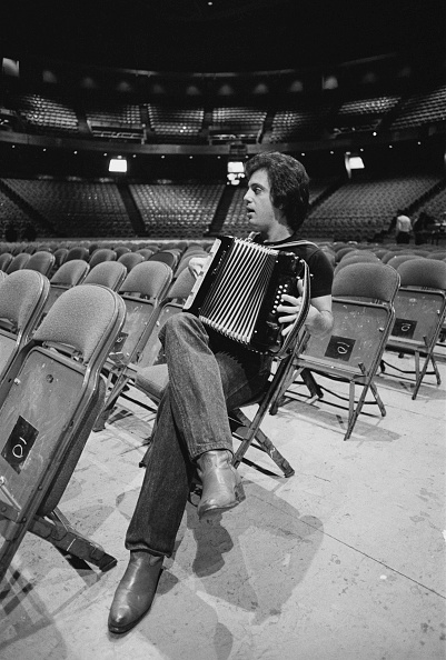 Entertainment Event「Billy Joel On Accordion」:写真・画像(11)[壁紙.com]