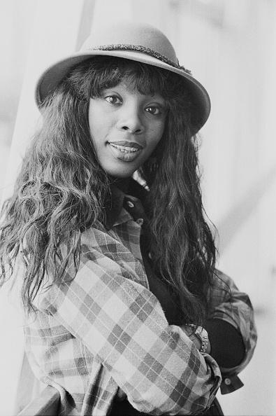 Bangs「Donna Summer」:写真・画像(3)[壁紙.com]