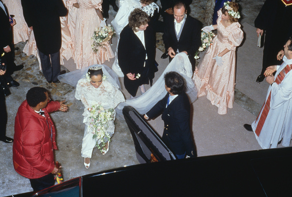Bride「Diana Ross Wedding」:写真・画像(18)[壁紙.com]