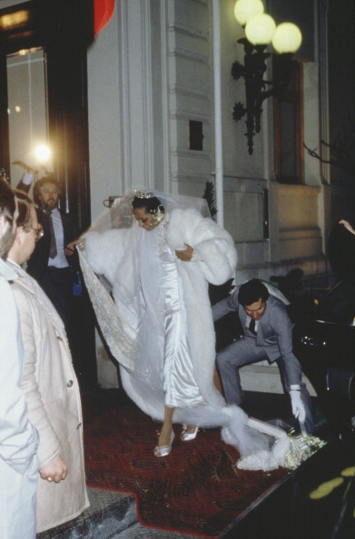 Bride「Diana Ross Wedding」:写真・画像(10)[壁紙.com]