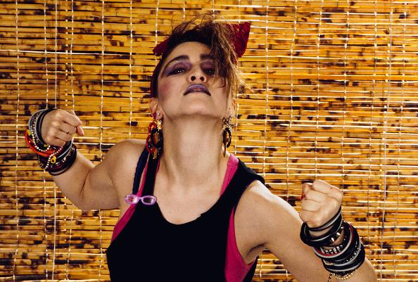 Singer「Madonna In New York」:写真・画像(17)[壁紙.com]
