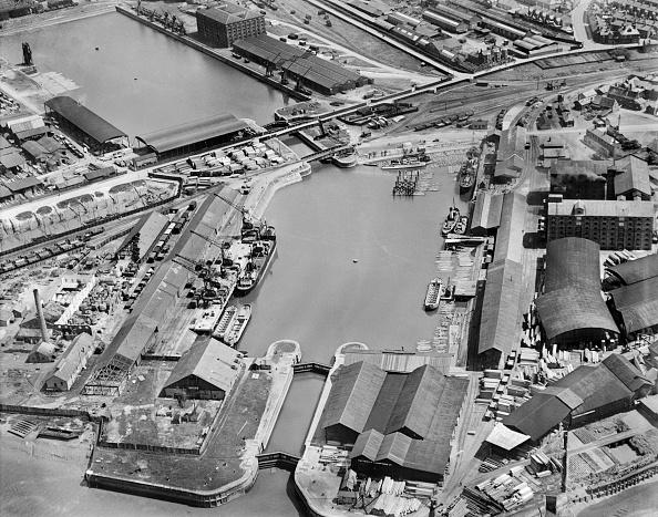 King's Lynn「Alexandra Dock And Bentinck Dock」:写真・画像(5)[壁紙.com]