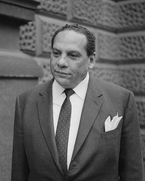 Black History in the UK「Edmundo Ros」:写真・画像(8)[壁紙.com]