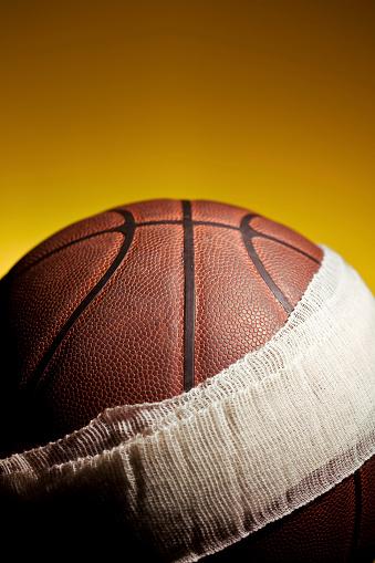 Dribbling - Sports「Sport Injury Concept」:スマホ壁紙(19)