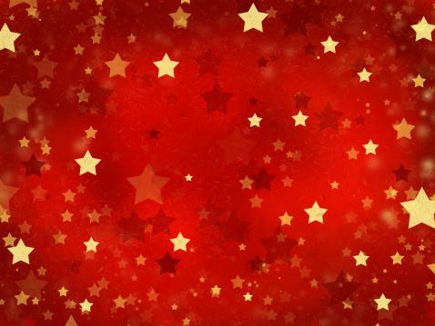 Star Shape「Stars background」:スマホ壁紙(15)