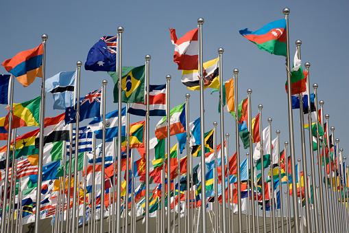 Politics「Flags from all Countries」:スマホ壁紙(4)