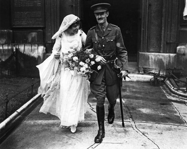 Wedding Dress「The Happy Couple」:写真・画像(1)[壁紙.com]