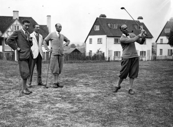 Recreational Pursuit「Game Of Golf」:写真・画像(1)[壁紙.com]