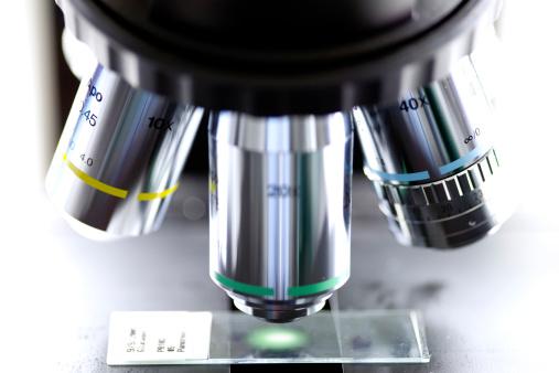 Medical Exam「Microscope」:スマホ壁紙(16)