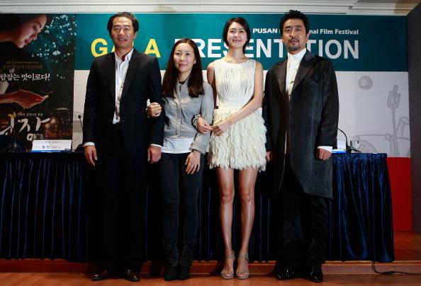 Lee Yo「2010 Pusan International Film Festival - Day 3」:写真・画像(0)[壁紙.com]
