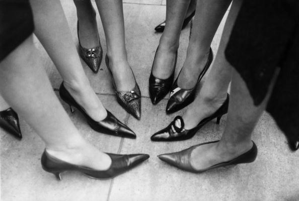 High Heels「Winkle Pickers」:写真・画像(2)[壁紙.com]