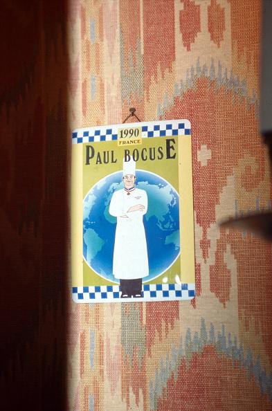 Gourmet「Paul Bocuse」:写真・画像(7)[壁紙.com]