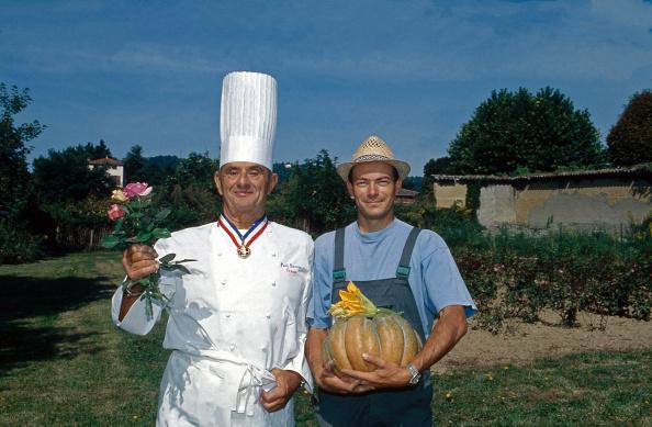 Gourmet「Paul Bocuse」:写真・画像(4)[壁紙.com]