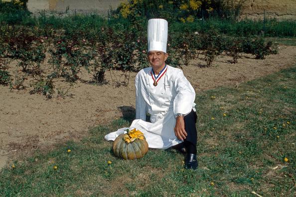 Gourmet「Paul Bocuse」:写真・画像(6)[壁紙.com]