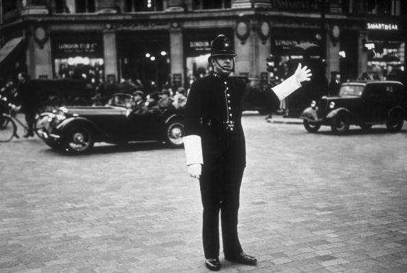 Traffic「Traffic Policeman」:写真・画像(10)[壁紙.com]