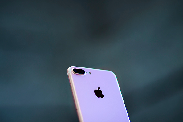 Smart Phone「Iphone 7 Is Presented in Madrid」:写真・画像(13)[壁紙.com]