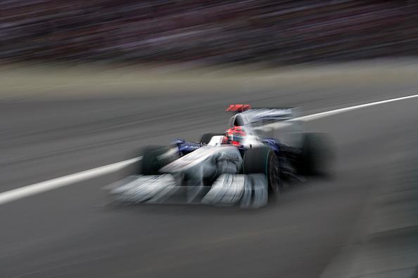 Paul-Henri Cahier「Robert Kubica, Grand Prix Of Brazil」:写真・画像(11)[壁紙.com]