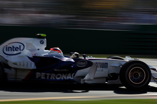 Paul-Henri Cahier「Robert Kubica, Grand Prix Of Australia」:写真・画像(10)[壁紙.com]