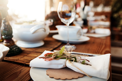 Gourmet「Dressing the table should be fun」:スマホ壁紙(0)