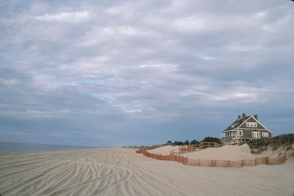 No People「Beach Scene, The Hamptons」:写真・画像(4)[壁紙.com]