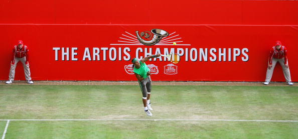 Kei Nishikori「Artois Championships」:写真・画像(14)[壁紙.com]
