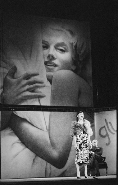 Marilyn - British Singer「Julie Covington」:写真・画像(12)[壁紙.com]