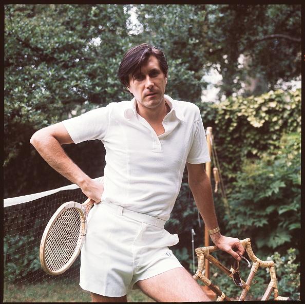 Shorts「Bryan Ferry」:写真・画像(9)[壁紙.com]