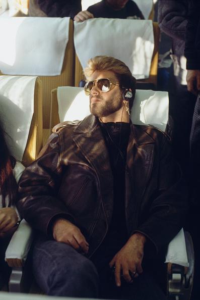 Listening「George Michael In Japan」:写真・画像(19)[壁紙.com]