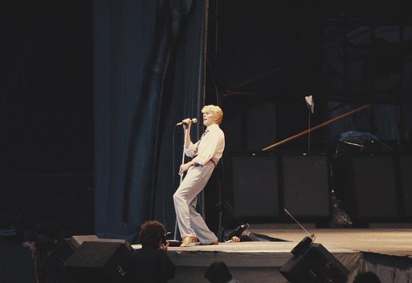 1983「David Bowie」:写真・画像(9)[壁紙.com]