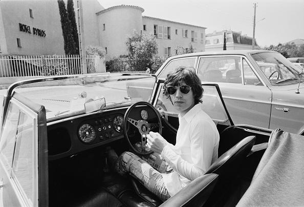 Hotel「Mick Jagger In France」:写真・画像(7)[壁紙.com]