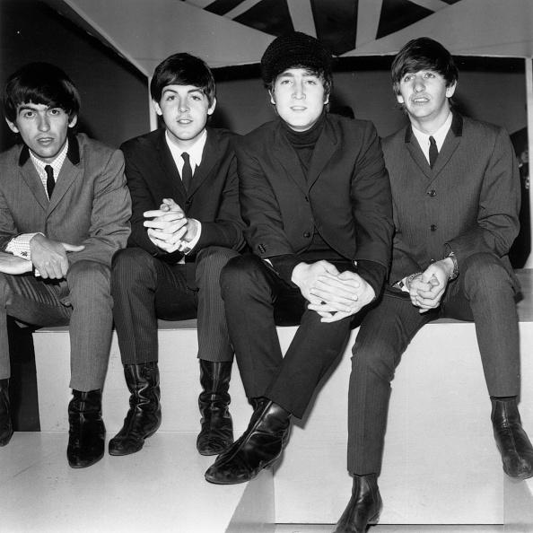 Boot「The Beatles」:写真・画像(4)[壁紙.com]