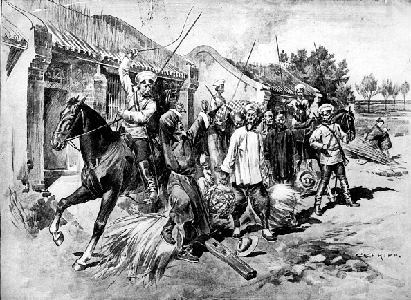 Following - Moving Activity「Cossack Capture」:写真・画像(17)[壁紙.com]
