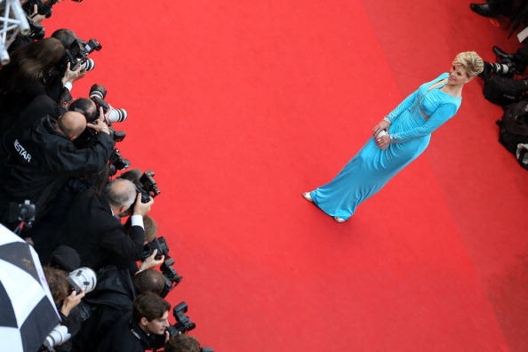 66th International Cannes Film Festival「'Jimmy P. (Psychotherapy Of A Plains Indian)' Premiere - The 66th Annual Cannes Film Festival」:写真・画像(15)[壁紙.com]
