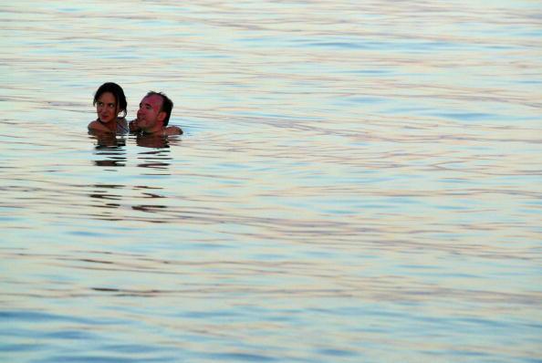 Uriel Sinai「Egyptian Tourism Suffers After Sharm Bombings」:写真・画像(7)[壁紙.com]