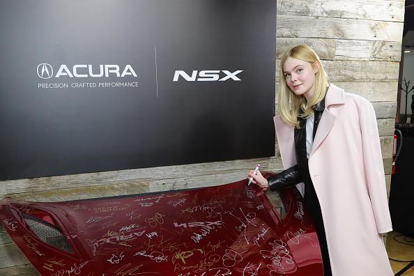 NSX「Acura Studio At Sundance Film Festival 2017 - Day 4 - 2017 Park City」:写真・画像(7)[壁紙.com]