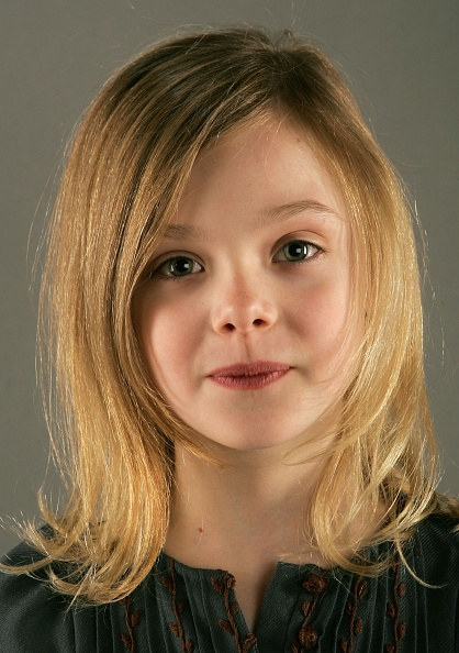 "Elle Fanning「""The Nines"" 2007 Sundance Portrait Session」:写真・画像(14)[壁紙.com]"