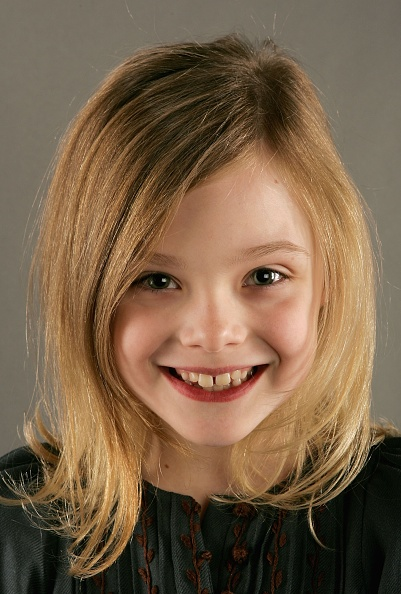 "Elle Fanning「""The Nines"" 2007 Sundance Portrait Session」:写真・画像(15)[壁紙.com]"