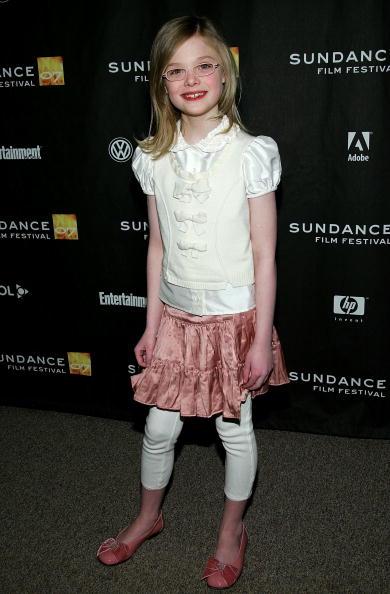"""Elle Fanning「Sundance Film Festival '07 - """"The Nines"""" Premiere」:写真・画像(3)[壁紙.com]"""