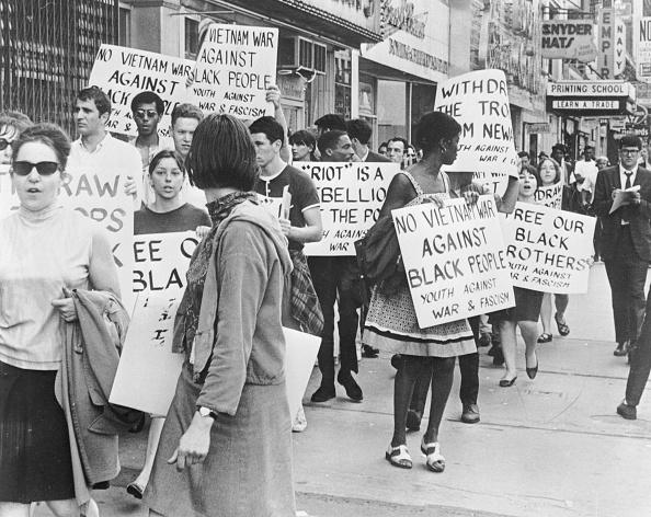 1960-1969「Race Demonstration」:写真・画像(3)[壁紙.com]