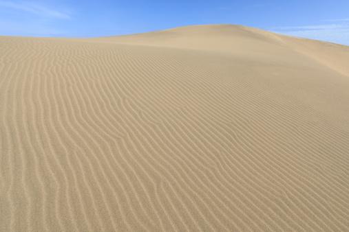 Satoyama - Scenery「Tottori Sand Dunes, Tottori, Tottori, Japan」:スマホ壁紙(3)