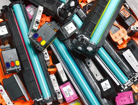 Complexity「Recycling print cartridges」:スマホ壁紙(15)