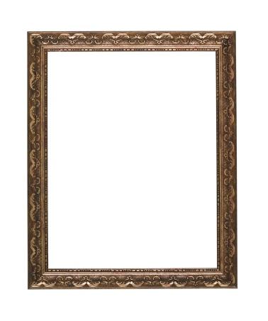 Rectangle「Empty picture frame」:スマホ壁紙(11)