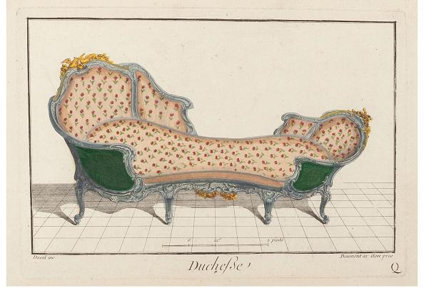 Etching「Duchesse Nouvelle Iconologie Historique Ou Attributes Hierogliphyques」:写真・画像(18)[壁紙.com]