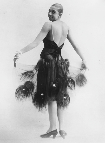 Feather「Baker's Feather Dress」:写真・画像(16)[壁紙.com]