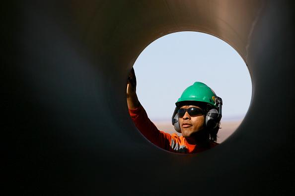 Industry「Escondida, Worlds largest copper mine, Chile」:写真・画像(19)[壁紙.com]