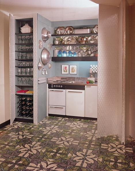 Flooring「A Model Kitchen」:写真・画像(14)[壁紙.com]