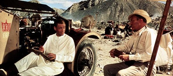 T 「Lawrence Von Arabien, Lawrence Of Arabia」:写真・画像(11)[壁紙.com]