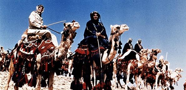 T 「Lawrence Von Arabien, 1960Er, 1960S, Film, Kamel, Lawrence Of Arabia, Camel」:写真・画像(10)[壁紙.com]