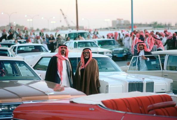 Persian Gulf Countries「Riyadh Racecourse, Saudi Arabia」:写真・画像(9)[壁紙.com]