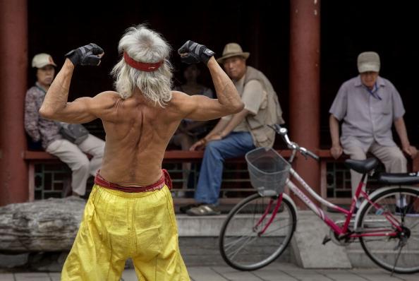 Street「China Daily Life」:写真・画像(15)[壁紙.com]